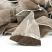 Piramide ceai negru decafeinizat