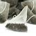 Piramida ceai negru de menta marocana delicios