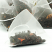 Piramida ceai negru cu aroma de mere si scortisoara