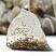Piramida ceai Genmaicha (Ceaiul Popcorn) cu orez