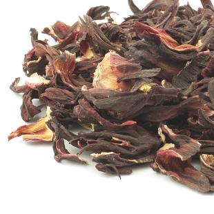 Ceai din flori de zamosita