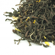 Ceai negru cu aroma de vanilie si rodii
