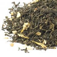 Ceai verde din flori de iasomie