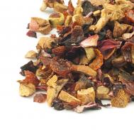 Ceai de kiwi si capsuni exotice