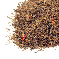 Ceai Rooibos Sunshine Orange