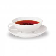 Ceasca si farfurie pentru ceai