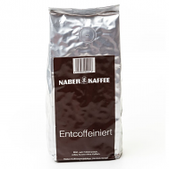 Naber Decaffeinated